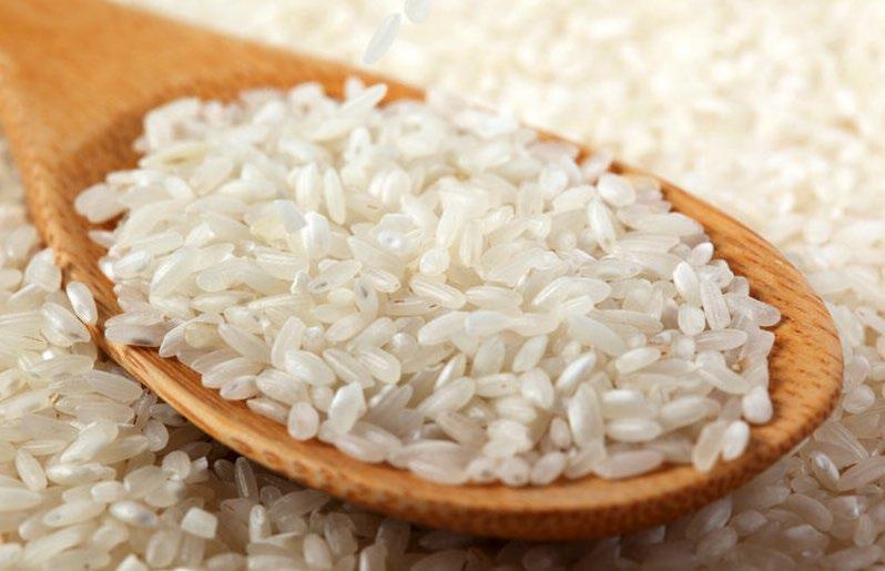 La Vanguardia: Arroceros Donarán 4.000 kilos de arroz al Banco de Alimentos de Sevilla