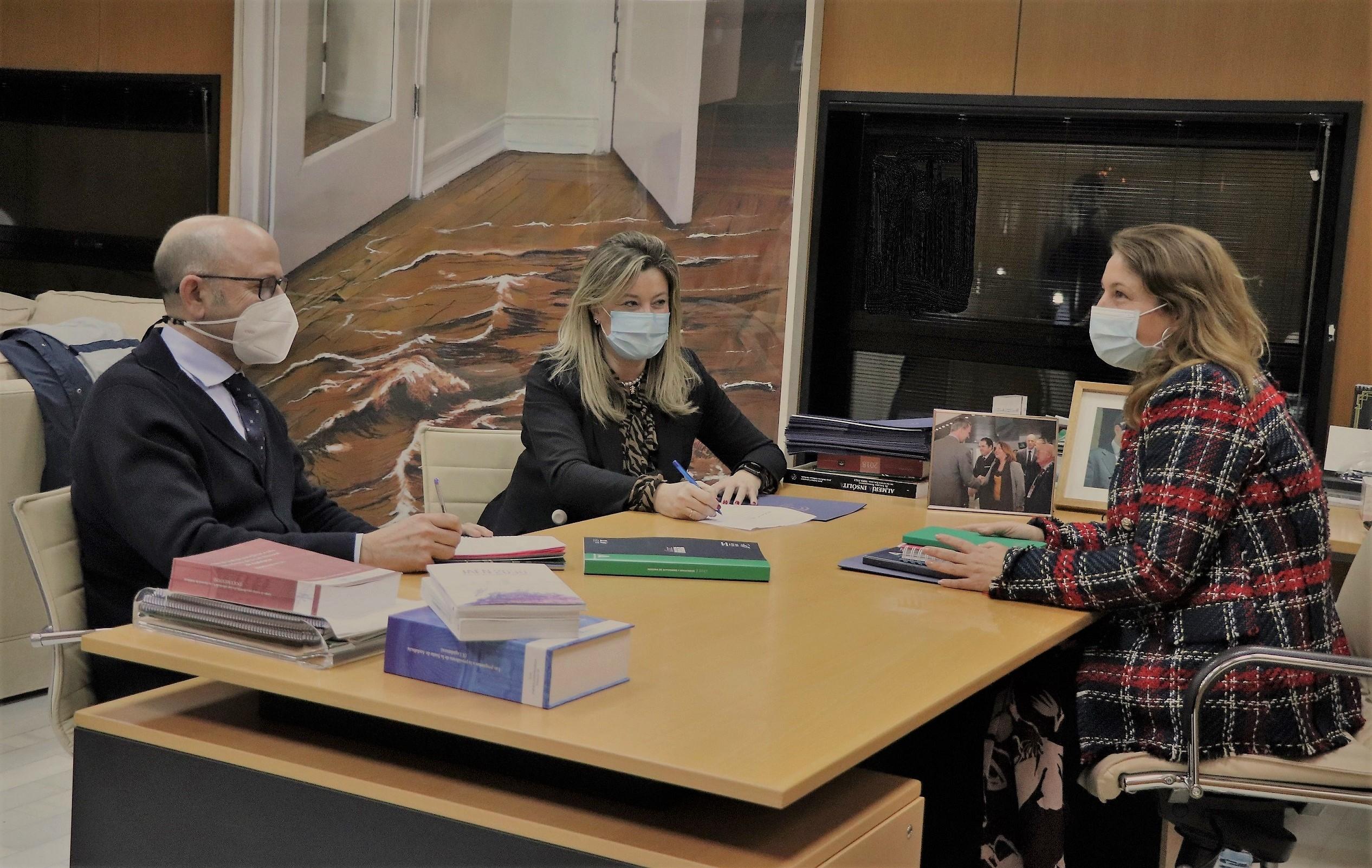 La Junta ofrece desde el lunes 15 de febrero más de 14.000 servicios de asesoramiento gratuitos a agricultores y ganaderos andaluces
