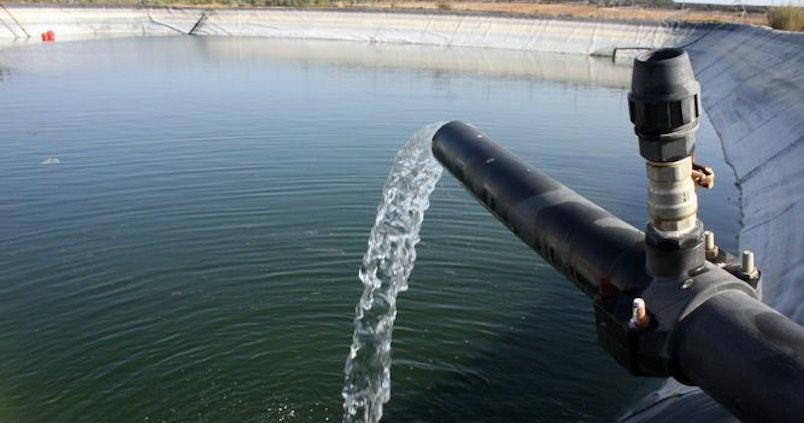 Feragua demanda un tratamiento no discriminatorio en el reparto del agua disponible