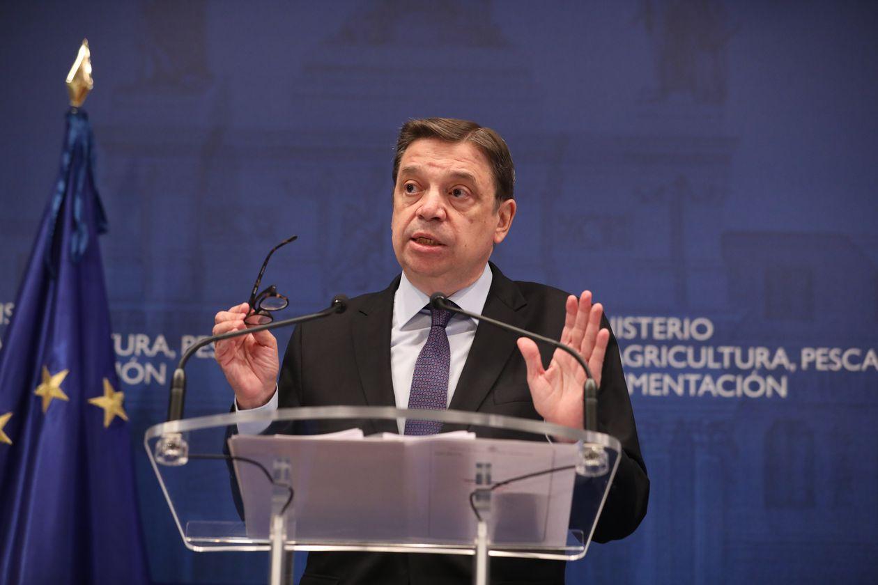 PLANAS: «Me gustaría que Andalucía entendiera bien que estamos ante una nueva PAC
